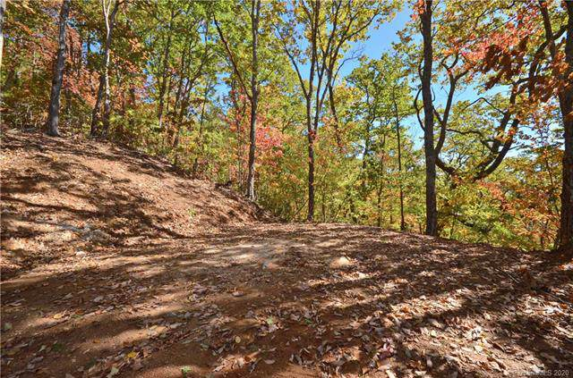Lot #17A Legend Road, Waynesville, NC 28786 (#3581518) :: Keller Williams South Park