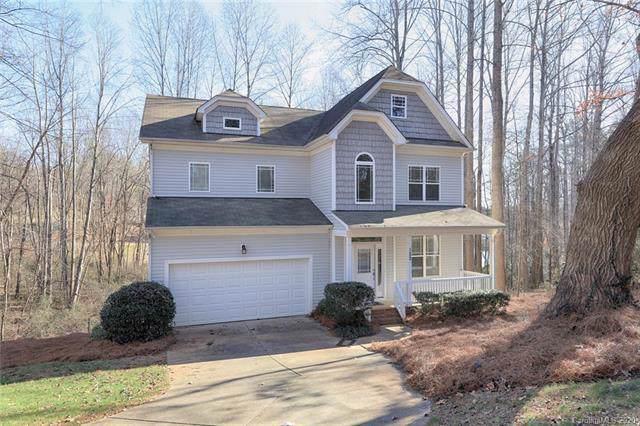 122 Regency Road, Mooresville, NC 28117 (#3581538) :: Carlyle Properties