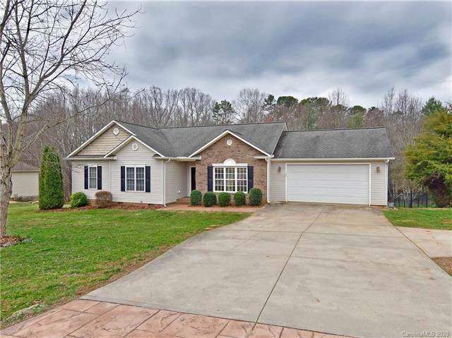 146 Foy Lane, Statesville, NC 28625 (#3581548) :: Rinehart Realty