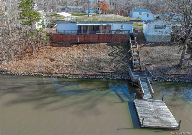 238 Rocky Trail Road, Lexington, NC 27292 (#3581569) :: MartinGroup Properties