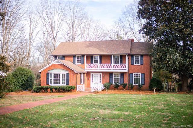 434 N 10th Street, Albemarle, NC 28001 (#3581573) :: Team Honeycutt