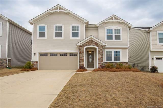 1711 Rutledge Hills Drive, York, SC 29745 (#3581589) :: Austin Barnett Realty, LLC