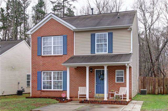 3247 Braden Drive, Charlotte, NC 28216 (#3581590) :: RE/MAX RESULTS