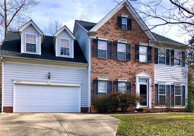 7012 Reedy Creek Road, Charlotte, NC 28215 (#3581598) :: Stephen Cooley Real Estate Group