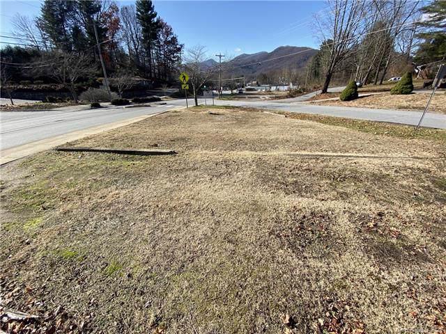 5 Leatherwood Road #5, Waynesville, NC 28786 (#3581603) :: LePage Johnson Realty Group, LLC
