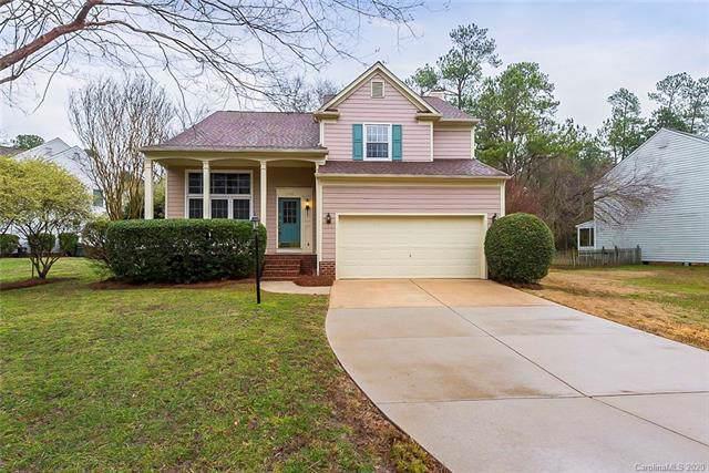 11418 Snapfinger Drive, Charlotte, NC 28277 (#3581607) :: Stephen Cooley Real Estate Group