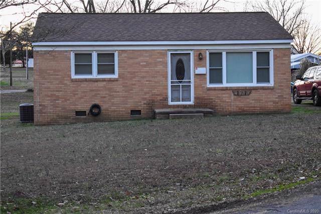 205 Short Street, Ellenboro, NC 28040 (#3581646) :: Keller Williams Professionals