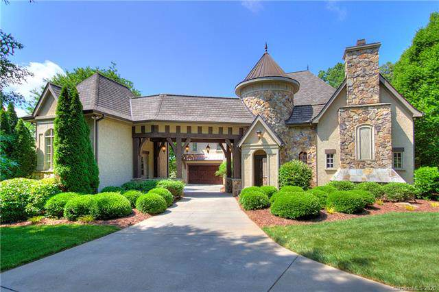 520 Meadowsweet Lane, Waxhaw, NC 28173 (#3581647) :: MartinGroup Properties
