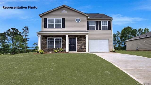 7528 Finnigan Road, Charlotte, NC 28215 (#3581652) :: Carlyle Properties