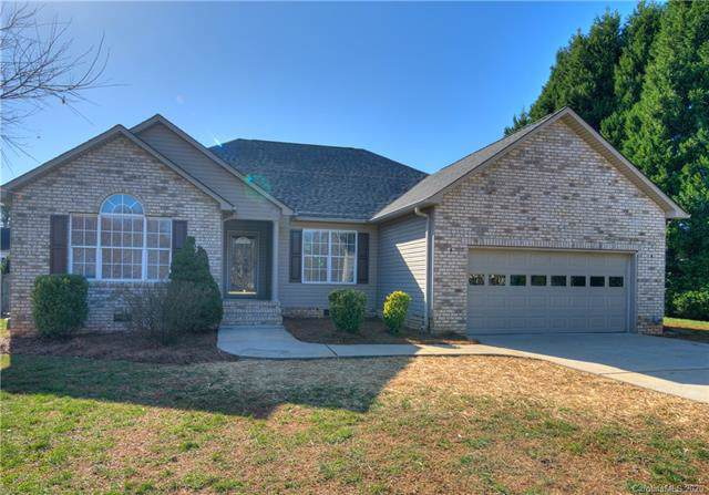 1094 Fox Chase Court, Salisbury, NC 28146 (#3581653) :: Keller Williams South Park