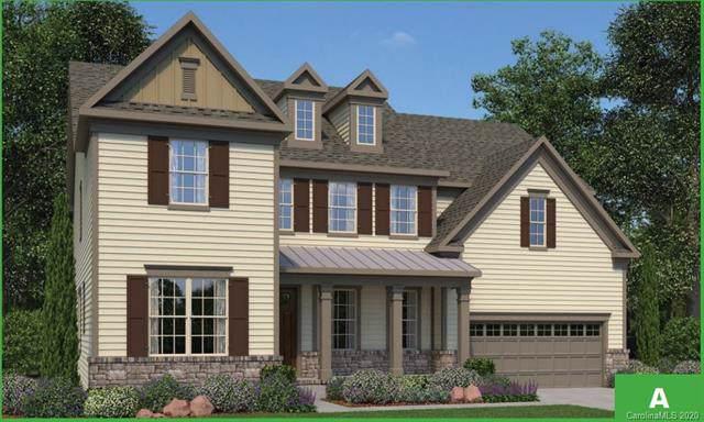 15108 Montage Lane #104, Charlotte, NC 28278 (#3581665) :: Cloninger Properties
