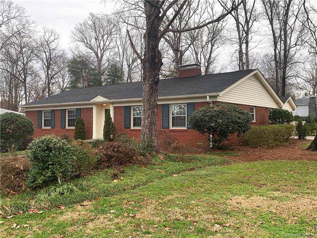 902 5th Street, Albemarle, NC 28001 (#3581672) :: Team Honeycutt
