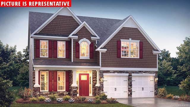119 W Americana Drive #128, Mooresville, NC 28115 (#3581675) :: Rinehart Realty