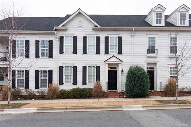 21338 Old Canal Street, Cornelius, NC 28031 (#3581691) :: MartinGroup Properties