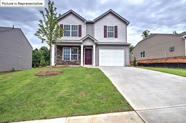 8039 Starnes Randall Road, Charlotte, NC 28215 (#3581729) :: Carlyle Properties