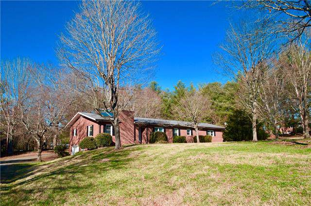 1103 Boston Road, Taylorsville, NC 28681 (#3581731) :: Rinehart Realty