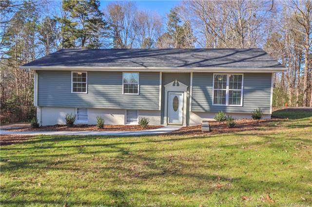 228 Spring Shore Road, Statesville, NC 28677 (#3581732) :: Premier Realty NC