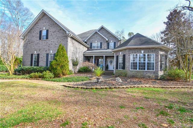 2806 Iveywood Drive, Monroe, NC 28110 (#3581737) :: Scarlett Property Group
