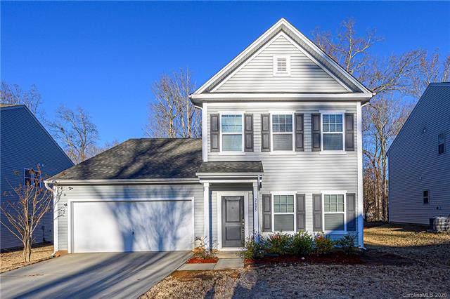 2605 Andes Drive, Statesville, NC 28625 (#3581741) :: Team Honeycutt