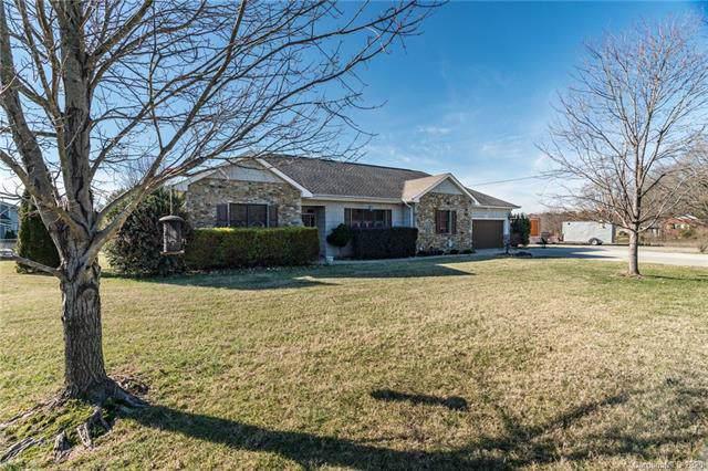 3595 Mount Olive Church Road #4, Newton, NC 28658 (#3581745) :: Robert Greene Real Estate, Inc.