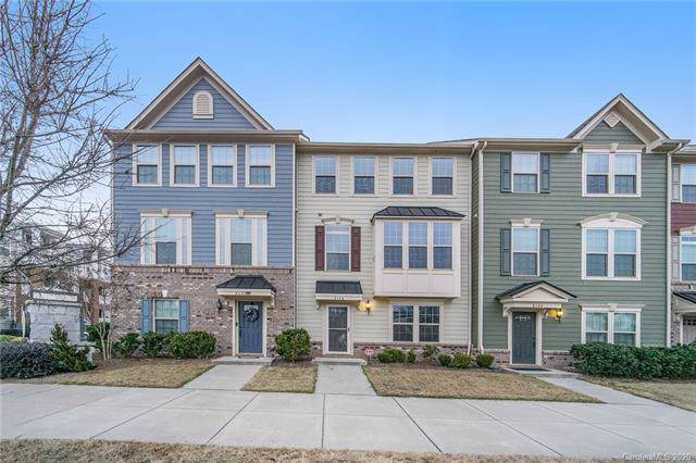 2146 Arbor Loop Drive, Charlotte, NC 28217 (#3581749) :: LePage Johnson Realty Group, LLC