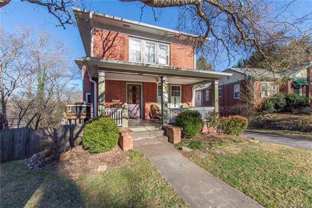 49 Lucerne Avenue, Asheville, NC 28806 (#3581752) :: MartinGroup Properties