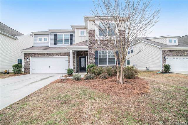 1314 Bridgeford Drive NW, Huntersville, NC 28078 (#3581753) :: Roby Realty