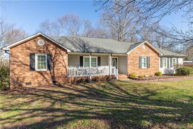 801 Southridge Drive, Kings Mountain, NC 28086 (#3581760) :: Stephen Cooley Real Estate Group