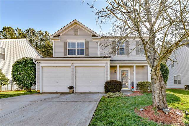 6128 Hidden Meadow Lane, Charlotte, NC 28269 (#3581767) :: LePage Johnson Realty Group, LLC