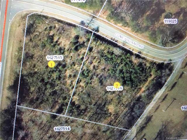 00 Us 221N Highway, Rutherfordton, NC 28139 (#3581778) :: Carlyle Properties