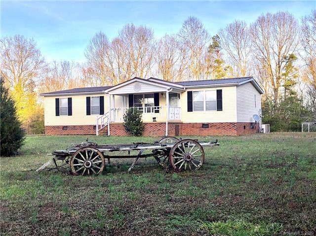 590 Cedar Grove Church Road, Vale, NC 28168 (#3581782) :: Team Honeycutt