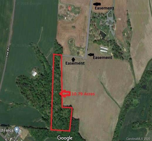 00 Hatley Farm Road, Albemarle, NC 28001 (#3581797) :: The Ramsey Group