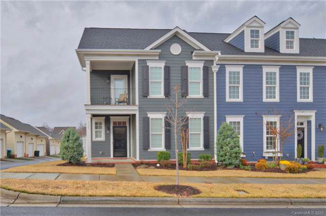 3305 Coventry Commons Drive, Mint Hill, NC 28227 (#3581807) :: Rinehart Realty