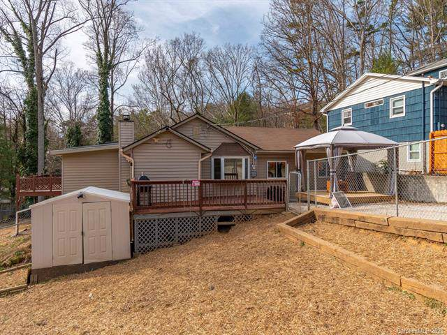 134 Locust Court, Arden, NC 28704 (#3581823) :: Zanthia Hastings Team