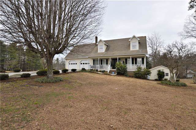 3565 Majestic View Place, Lenoir, NC 28645 (#3581826) :: The Ramsey Group