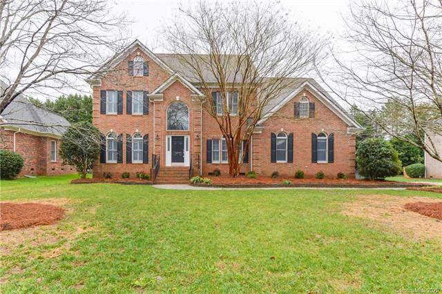 12777 Tom Short Road, Charlotte, NC 28277 (#3581853) :: Stephen Cooley Real Estate Group