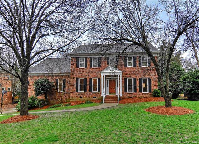 4033 Black Sycamore Drive, Charlotte, NC 28226 (#3581858) :: High Performance Real Estate Advisors