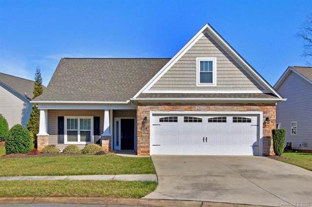 622 Cordova Court, Salisbury, NC 28146 (#3581867) :: Carlyle Properties