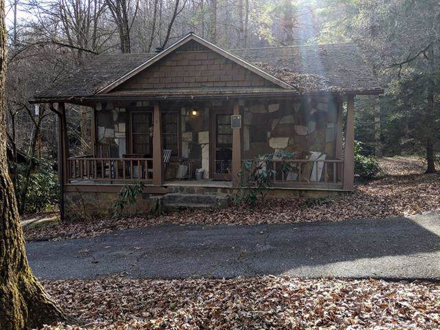 67 Cottage Way, Sylva, NC 28779 (#3581868) :: Roby Realty