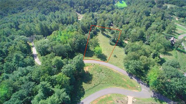 17 Trail Top Drive #39, Asheville, NC 28805 (#3581894) :: Stephen Cooley Real Estate Group
