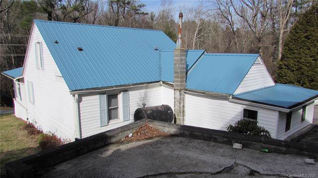 114 Laurel Avenue, Spruce Pine, NC 28777 (#3581896) :: Stephen Cooley Real Estate Group