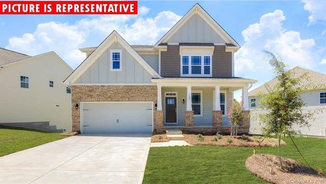 165 Chance Road #38, Mooresville, NC 28115 (#3581906) :: Rinehart Realty