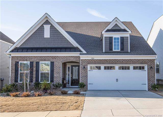 10114 Berkeley Castle Drive, Charlotte, NC 28273 (#3581925) :: Stephen Cooley Real Estate Group