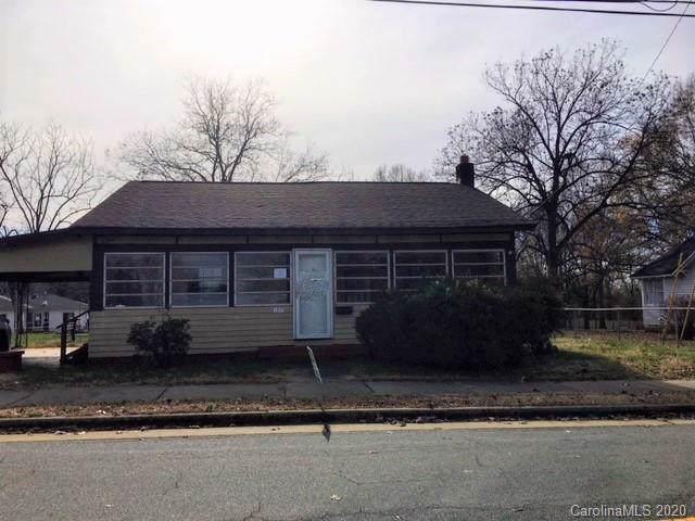 157 Liberty Street, Forest City, NC 28043 (#3581936) :: Keller Williams Professionals