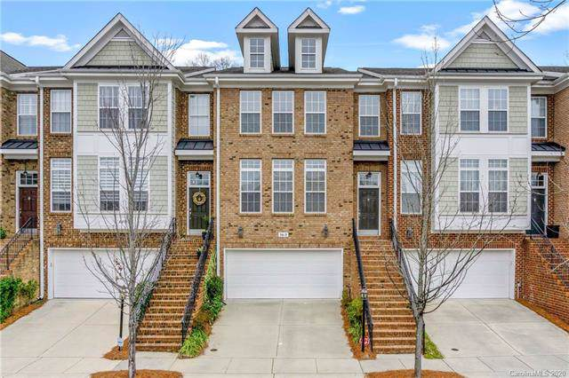 2613 Huntman Way #14, Charlotte, NC 28226 (#3581956) :: Rinehart Realty