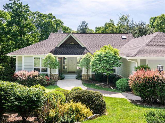 512 Cobblestone Lane, Flat Rock, NC 28731 (#3581962) :: LePage Johnson Realty Group, LLC