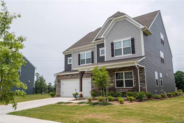 14714 Baytown Court, Huntersville, NC 28078 (#3582010) :: Stephen Cooley Real Estate Group