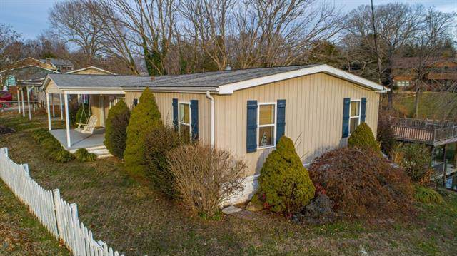 365 Taylorsville Beach Court, Taylorsville, NC 28681 (#3582018) :: Stephen Cooley Real Estate Group