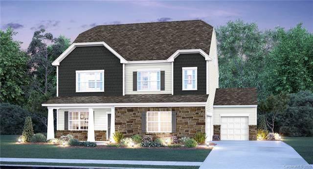 1012 Leland Drive #2, Wesley Chapel, NC 28104 (#3582028) :: Stephen Cooley Real Estate Group