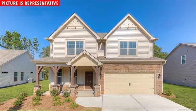 160 Longleaf Drive #208, Mooresville, NC 28117 (#3582029) :: Cloninger Properties